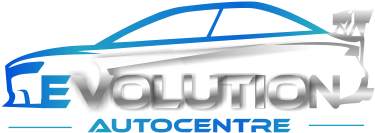 Evolution Autocentre Logo